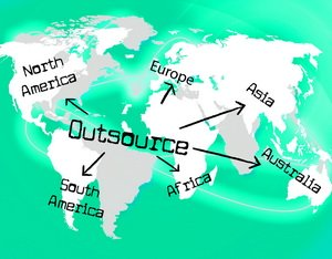 Offshoring - Outsourcing with AppLite